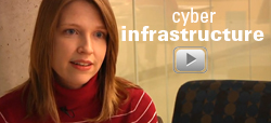 Cyber Infrastructure