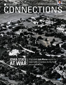 The Summer 2014 Issue of Connections is now available