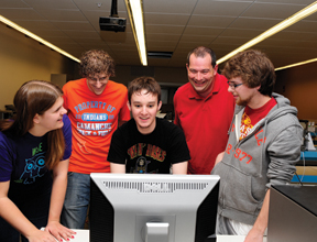 Computer Engineering Learning Community