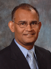 Arun K. Somani