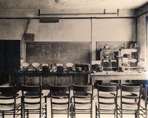 Classroom 1916