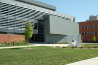ECpE Building Addition