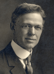 Fred A. Fish