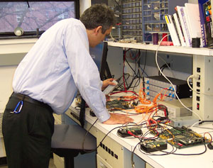 High Speed Systems Lab