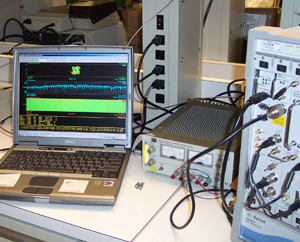 Radio Frequency Lab