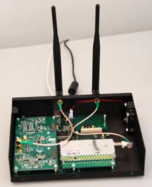 Software Defined Radio Lab