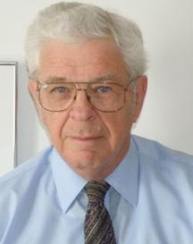 Edwin C. Jones