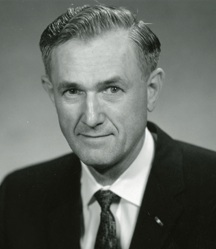 Howard O. Lorenzen