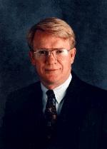 Edward McCracken