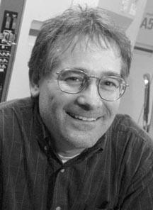 Gordon W. Roberts