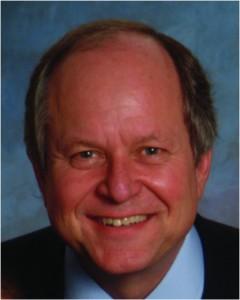 E. Dan Dahlberg