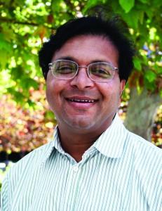 Rajesh K. Gupta
