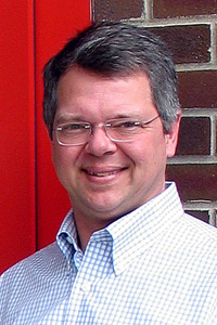 David Lilja