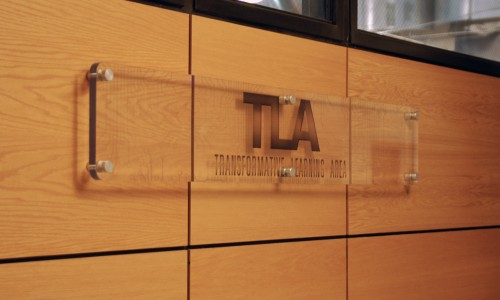 TLA Sign