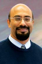 Muhammad Ashrafal Alam