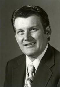 James Nilsson 1977