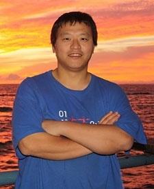 Weiyu Xu