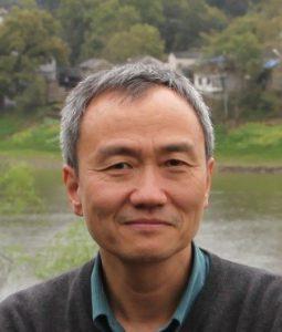 Xiaofeng Jin