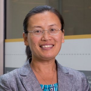 Zhifang Wang