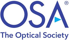 Optical Society of America Logo
