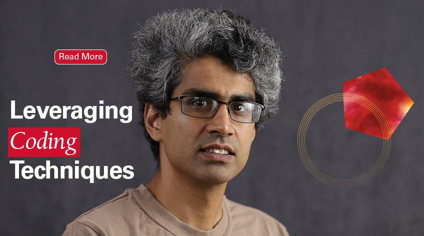 Leveraging Coding Techniques: Read More