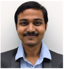 Headshot photo of Biresh Kumar Joardar