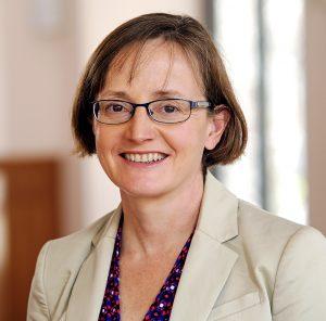 Headshot photo of Margaret Martonosi