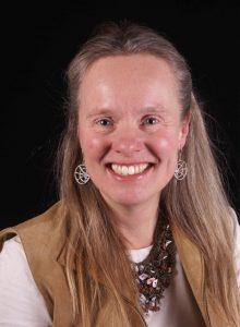 Headshot photo of Cynthia Furse