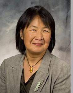 Evelyn Hu